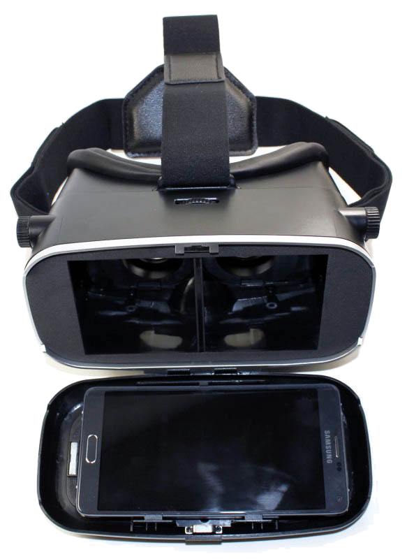 Les diff rents types de casques de r alit virtuelle for Entreposage interieur pour vr