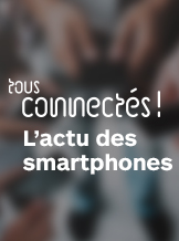 Actualité layer smartphone