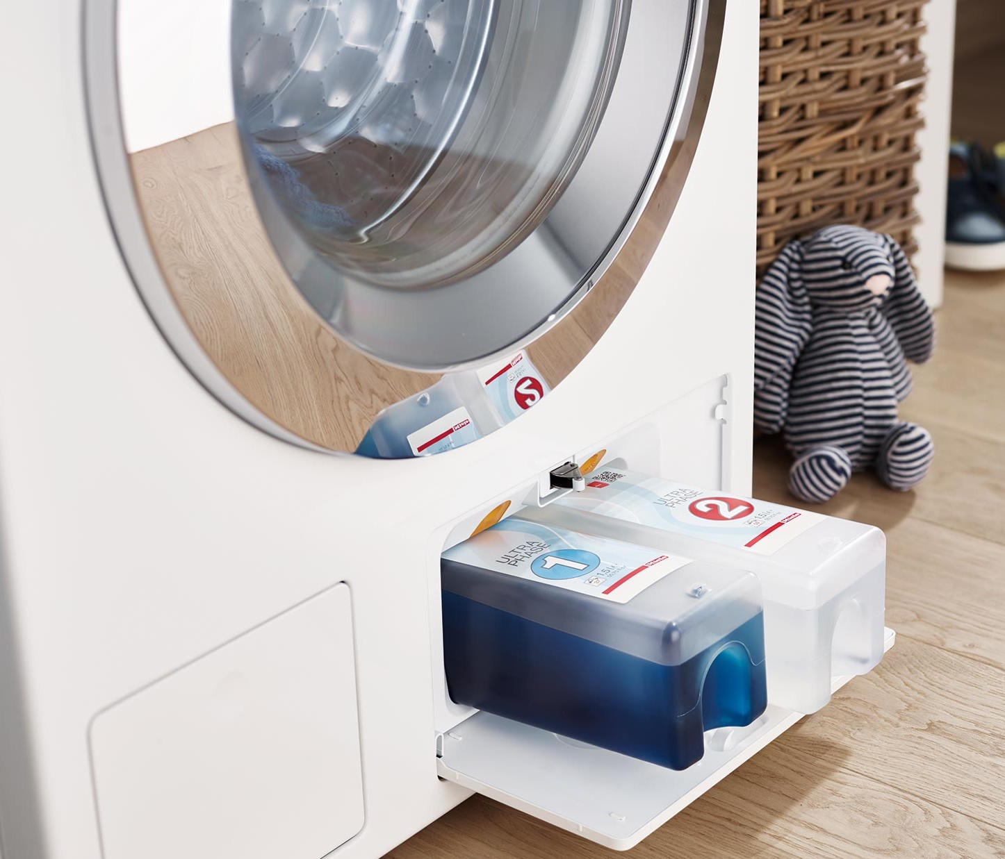 Comment choisir une machine a laver maison design for Comment nettoyer son lave linge