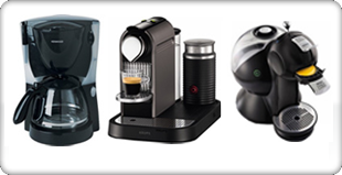 Comment choisir sa cafetiere a dosette - Quelle machine a cafe choisir ...